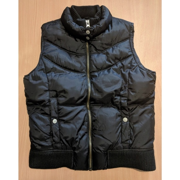 Old Navy Other - Black puffer vest